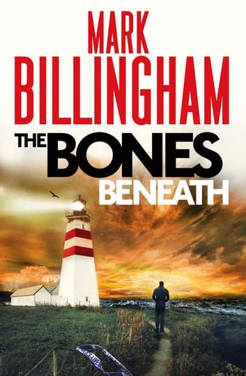 The Bones Beneath by Mark Billingham Ebook/Pdf Download