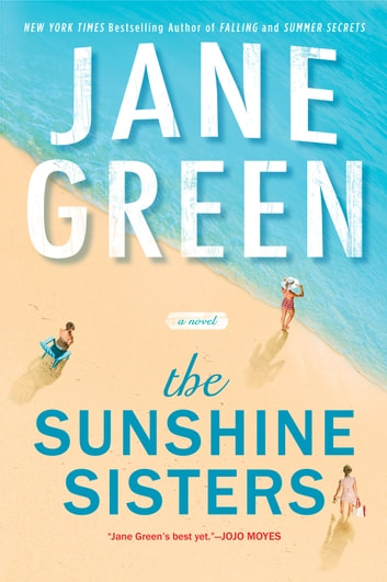The Sunshine Sisters by Jane Green Ebook/Pdf Download