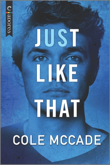 Just Like That by Cole McCade Ebook/Pdf Download
