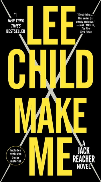 Make Me (with bonus short story Small Wars) by Lee Child Ebook/Pdf Download