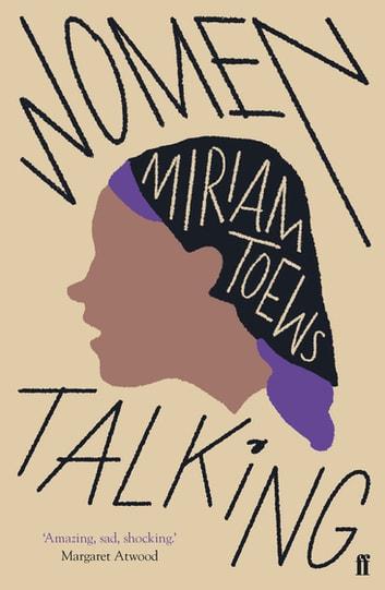 Women Talking by Miriam Toews Ebook/Pdf Download