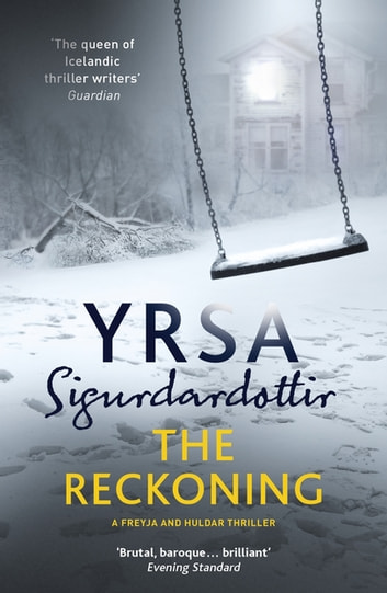 The Reckoning by Yrsa Sigurdardottir Ebook/Pdf Download