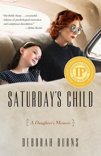 Saturday's Child by Deborah Burns Ebook/Pdf Download