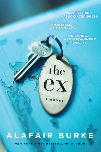 The Ex by Alafair Burke Ebook/Pdf Download