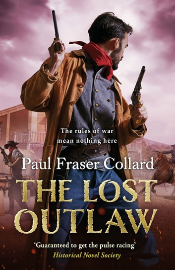 The Lost Outlaw (Jack Lark, Book 8) by Paul Fraser Collard Ebook/Pdf Download