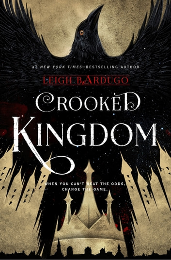 Crooked Kingdom (Six of Crows Book 2) by Leigh Bardugo Ebook/Pdf Download