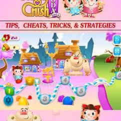 Candy Crush Sofa Bed Set Philippines Soda Saga Tips Cheats Tricks Strategies Ebook By Kobo Rakuten