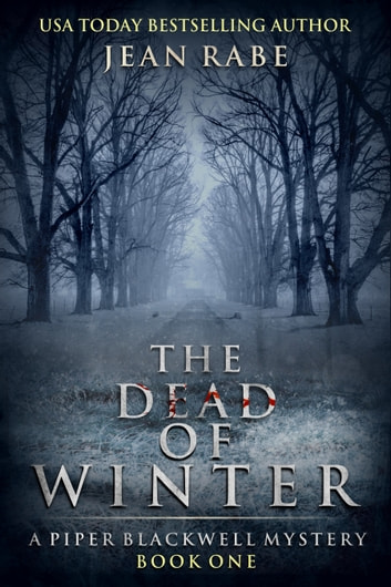 The Dead of Winter by Jean Rabe Ebook/Pdf Download