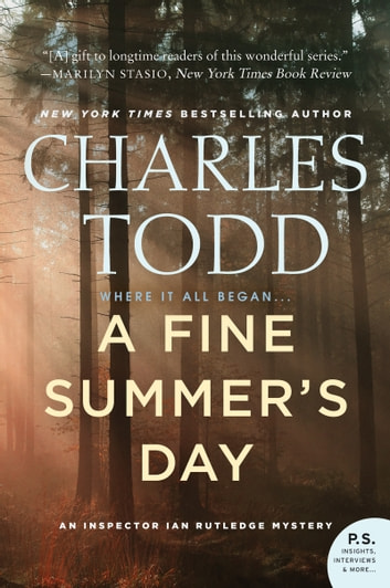 A Fine Summer's Day by Charles Todd Ebook/Pdf Download