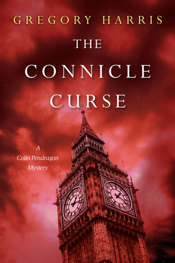 The Connicle Curse by Gregory Harris Ebook/Pdf Download