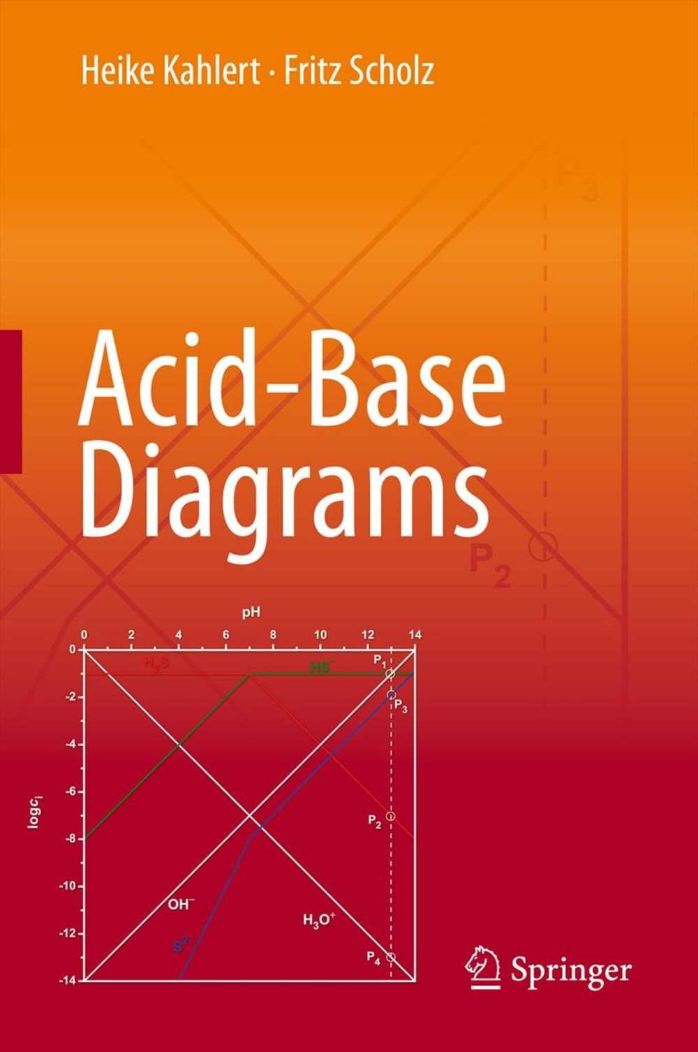 medium resolution of acid base diagrams ebook por heike kahlert 9783642379024 rakuten kobo