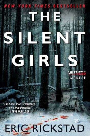 The Silent Girls by Eric Rickstad Ebook/Pdf Download