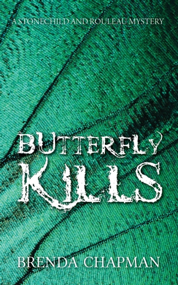 Butterfly Kills by Brenda Chapman Ebook/Pdf Download