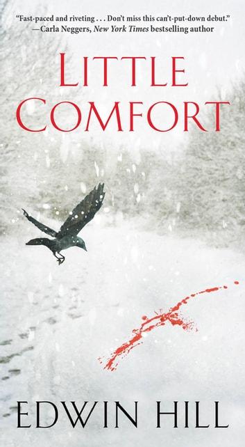 Little Comfort by Edwin Hill Ebook/Pdf Download