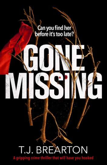 Gone Missing by T.J. Brearton Ebook/Pdf Download