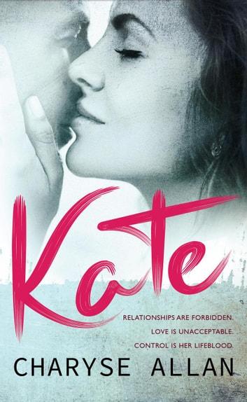 Kate by CHARYSE ALLAN Ebook/Pdf Download