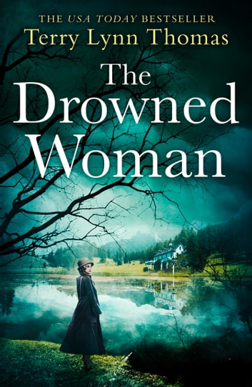 The Drowned Woman (The Sarah Bennett Mysteries, Book 3) by Terry Lynn Thomas Ebook/Pdf Download