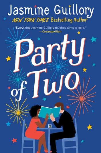 Party of Two by Jasmine Guillory Ebook/Pdf Download