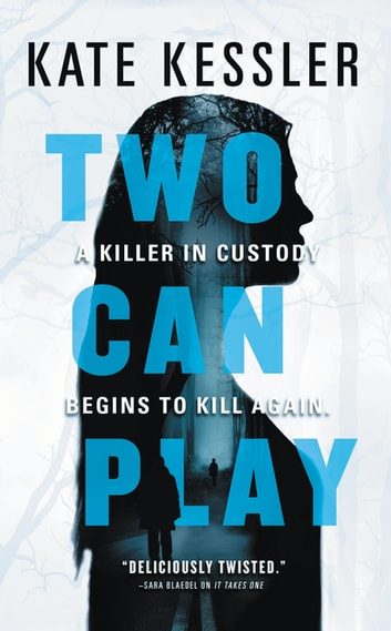 Two Can Play by Kate Kessler Ebook/Pdf Download