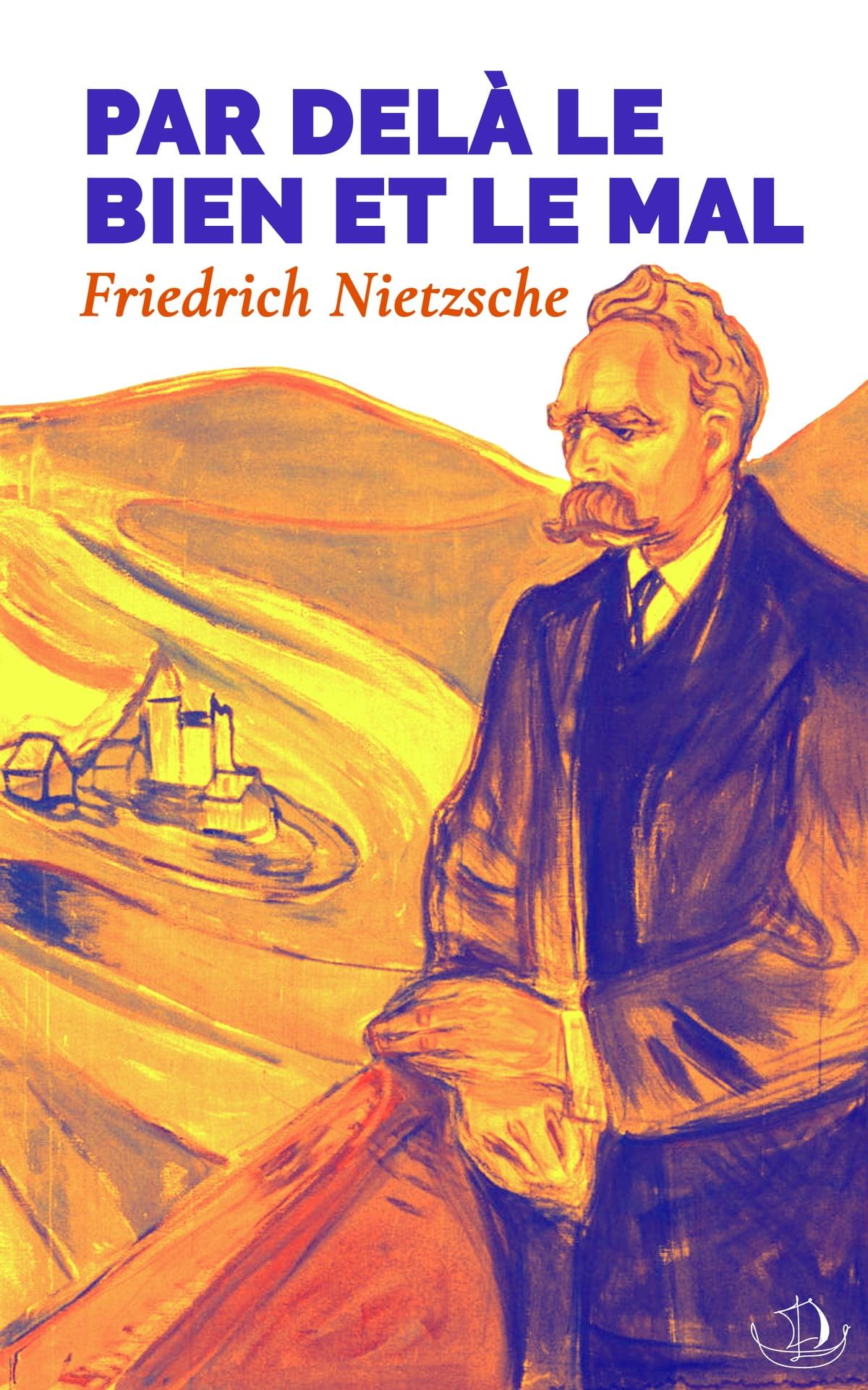 Par Dela Le Bien Et Le Mal : Delà, EBook, Friedrich, Nietzsche, 1230003709252, Rakuten, United, States