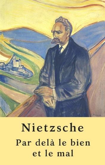 Par Dela Le Bien Et Le Mal : Delà, (Édition, Annotée), EBook, Friedrich, Nietzsche, 9783750287464, Rakuten, United, States