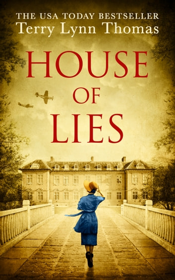 House of Lies (Cat Carlisle, Book 3) by Terry Lynn Thomas Ebook/Pdf Download