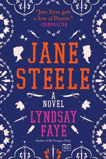 Jane Steele by Lyndsay Faye Ebook/Pdf Download