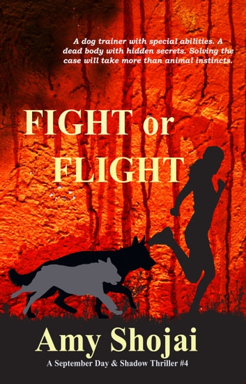 Fight Or Flight by Amy Shojai Ebook/Pdf Download