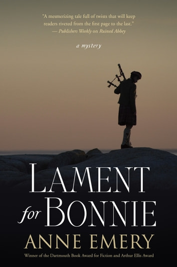 Lament for Bonnie by Anne Emery Ebook/Pdf Download