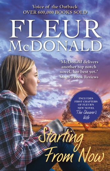 Starting From Now by Fleur McDonald Ebook/Pdf Download