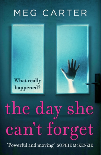 The Day She Cant Forget by Meg Carter Ebook/Pdf Download