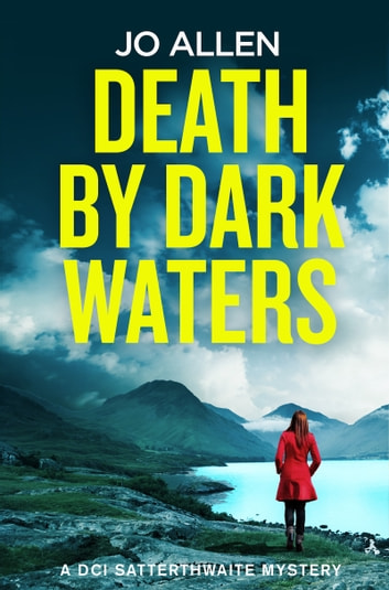 Death by Dark Waters by Jo Allen Ebook/Pdf Download