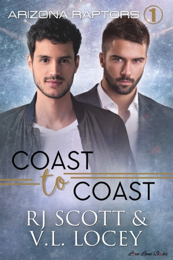 Coast To Coast by RJ Scott, V.L. Locey Ebook/Pdf Download