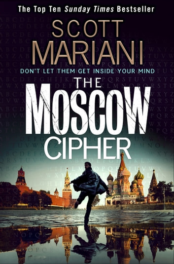The Moscow Cipher (Ben Hope, Book 17) by Scott Mariani Ebook/Pdf Download