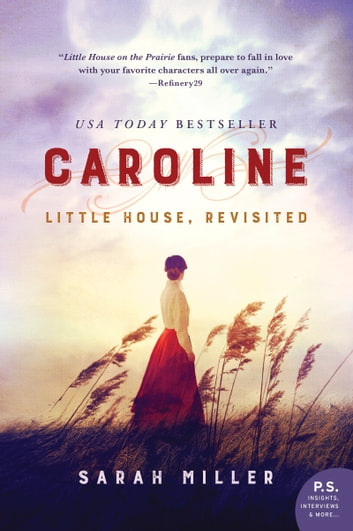 Caroline by Sarah Miller Ebook/Pdf Download