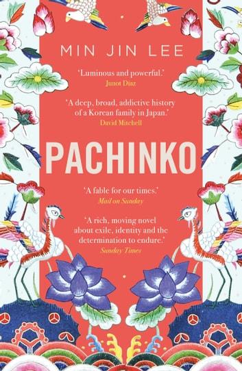 Pachinko by Min Jin Lee Ebook/Pdf Download