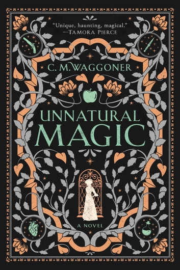 Unnatural Magic by C. M. Waggoner Ebook/Pdf Download