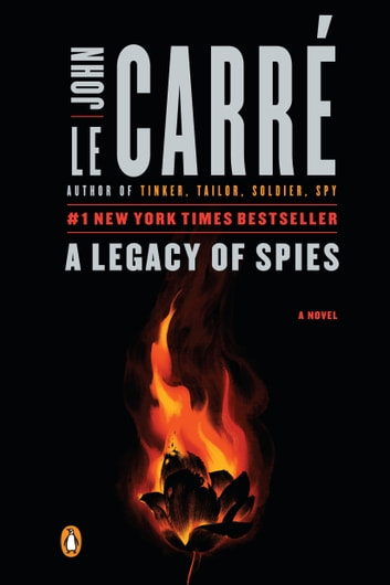 A Legacy of Spies by John le Carr Ebook/Pdf Download
