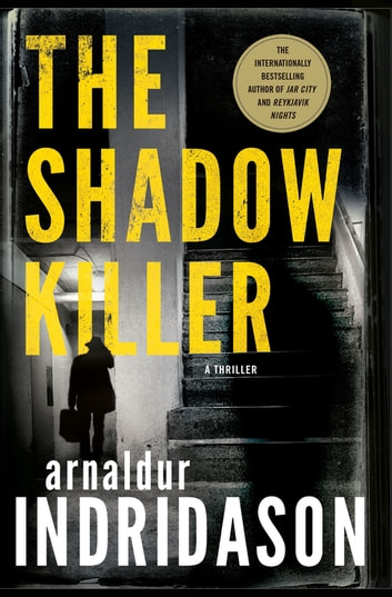 The Shadow Killer by Arnaldur Indridason Ebook/Pdf Download