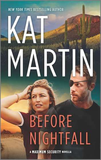 Before Nightfall by Kat Martin Ebook/Pdf Download