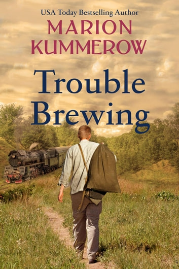 Trouble Brewing by Marion Kummerow Ebook/Pdf Download