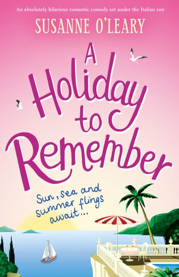 A Holiday to Remember by Susanne O'Leary Ebook/Pdf Download