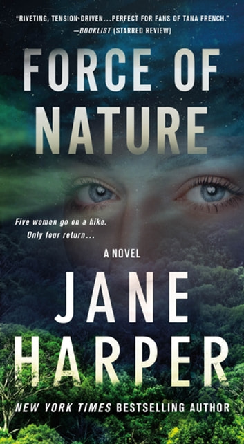 Force of Nature by Jane Harper Ebook/Pdf Download