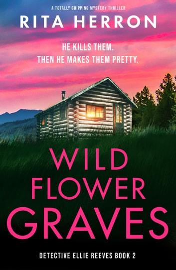 Wildflower Graves by Rita Herron Ebook/Pdf Download