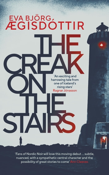 The Creak on the Stairs by Eva Bjrg gisdttir Ebook/Pdf Download