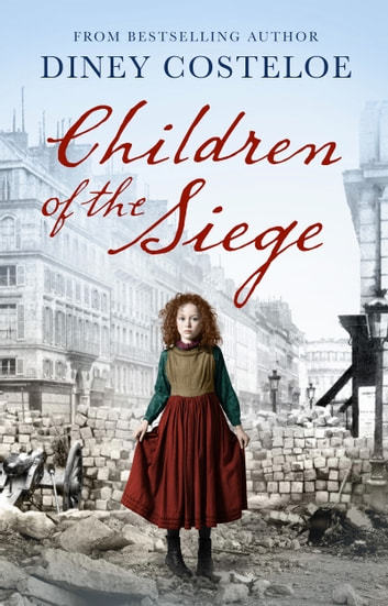 Children of the Siege by Diney Costeloe Ebook/Pdf Download