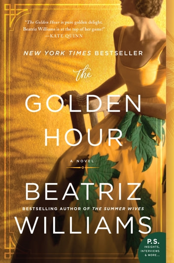 The Golden Hour by Beatriz Williams Ebook/Pdf Download