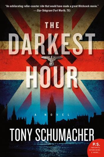 The Darkest Hour by Tony Schumacher Ebook/Pdf Download