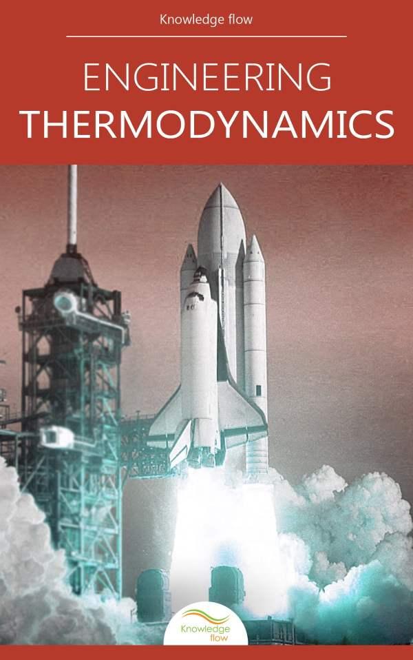 Engineering Thermodynamics Ebook Knowledge Flow
