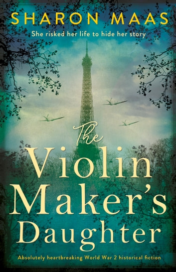 The Violin Maker's Daughter by Sharon Maas Ebook/Pdf Download